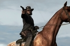Game of the year: Red Dead Redemption. Photo / Supplied