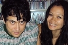 Bic Runga and Kody Nielson, who will perform together as Kody & Bic at next year's Big Day Out. Photo / Supplied