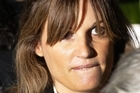 Jemima Khan was persuaded to go to court for Julian Assange. Photo / Getty Images