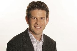 John Campbell. Photo / Supplied
