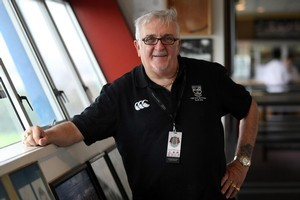 Sir Peter Leitch said his olearning disability helped him to succeed. Photo / NZ Herald