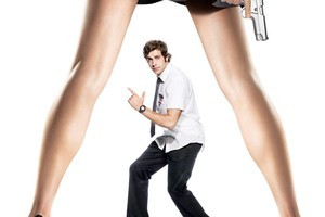 TV show 'Chuck' was financed by a product placement deal with Subway. Photo / Supplied
