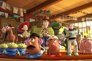 Toy Story 3 is TimeOut's must-see movie of the year. Photo / Supplied