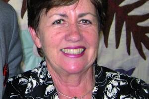 Ann Hartley. Photo / Supplied