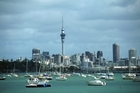 Six banks have funded the loan facility for Auckland. Photo / Thinkstock