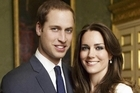 Prince William and Kate Middleton announced their engagement in November; Danielle Hayes won the second season of 'NZNTM'. Photos / AP and Paul Estcourt