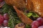 Flavour your Christmas roasts with herbs from the garden. Photo / Thinkstock