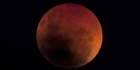 View: Lunar eclipse around the world