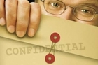 A detail of a Fahrenheit 9/11 poster. Image / Supplied