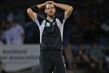 Daniel Vettori will have more time to concentrate on building rapport with his players. Photo / Getty Images