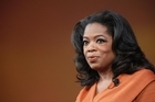 Oprah Winfrey. Photo / AP.