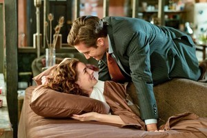 Anne Hathaway and Jake Gyllenhaal's nude scenes didn't push ticket sales. Photo / Supplied