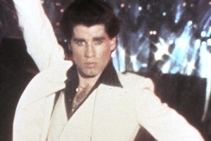 1977's Saturday Night Fever is in America's national film archive. Photo / AP