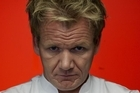 Celebrity chef Gordon Ramsay is believed to have had a $60,000 hair transplant. Photo / Supplied