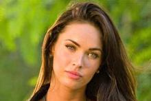 Megan Fox has been nominated for the worst actress gong at this year's Razzies. Photo / Supplied