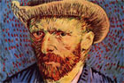 Artist Vincent Van Gogh showed signs of mental illness throughout his life.