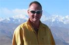 Mark Inglis. Photo / Supplied