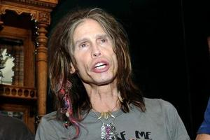 Steven Tyler has reportedly moved to block his fellow members of Aerosmith from holding auditions to hire a new singer. Photo / AP