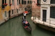 Venice is a must-see destination. Photo / Jim Eagles