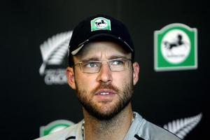 Vettori is already planning for the Twenty20 champs. Photo / Hawke's Bay Today