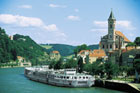 The Danube river has some amazing historic sights. Photo / Supplied