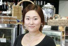 Elly Park would eventually like to own her own cafe. Photo / Supplied
