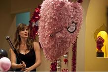 Jennifer Garner and Julia Roberts are among the stars  in Valentine's Day. Photo / Supplied