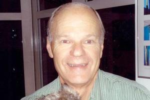 Warwick Hutchinson