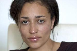 Zadie Smith. Photo / Supplied