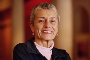 Dr Vanda Vitali. Photo / Supplied