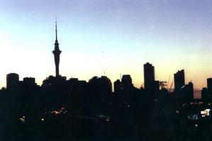 Auckland is ranked No 10 in a global liveability survey. Photo / NZ Herald