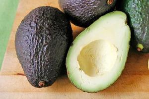 Avocado. Photo / Babiche Martens