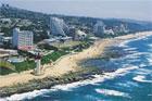 Durban is undergoing major regeneration. Photo / Supplied