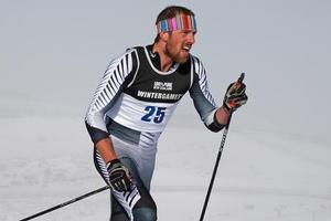 NZ cross country skier Ben Koons has been ruled out of competition until Saturday. Photo / Getty Images