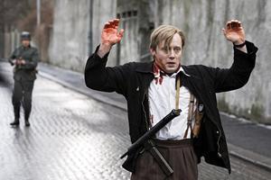 Max Manus reinterprets a dark episode in Norway's history. Photo / Supplied by Rialto Distribution