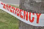 Police launch an inquiry after a baby's body was found at a Christchurch address.