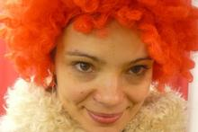 Belgian artist Regine Debatty says she has become disenchanted with interactivity. Photo / Supplied