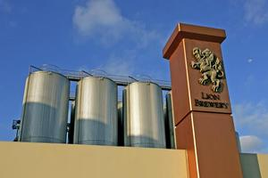 The Lion Brewery site in Newmarket is to be redeveloped. Photo / Brett Phibbs
