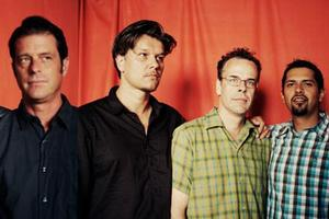 Calexico. Photo / Gerald von Foris