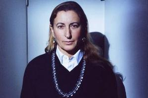 Miuccia Prada: 'You want to be understood by the sophisticated few but you also have to be more loud (for your message to) go through.' Photo / Supplied