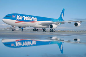 Fly with Air Tahiti Nui and take advantage of $1 rates for accommodation. Photo / Supplied