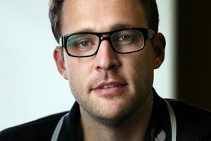Daniel Vettori. Photo / Photosport.