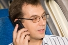 Mobile phones and flights should not mix, say most people surveyed. Photo / Thinkstock