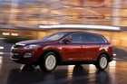 The CX-9 might help keep Mazda high on the top 10 sales chart. Photo / Supplied