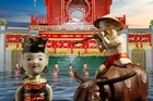 The Vietnamese water puppet show is predicted to be popular. Photo / Supplied