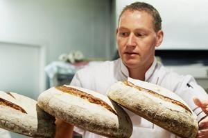 Baking guru Dean Brettschneider. Photo / Supplied