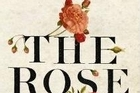 The Rose book cover. Photo / Supplied