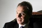 Tony Blair. Photo / Martin Sykes