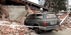 Watch: Christchurch's suburban devastation