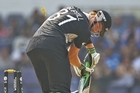 Martin Guptill failed to fire against Australia. Photo / Getty Images